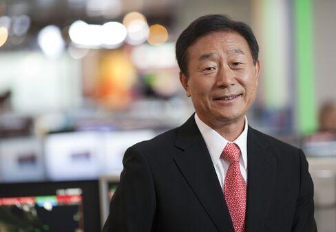 Dynam Japan Holdings Co. CEO Yoji Sato