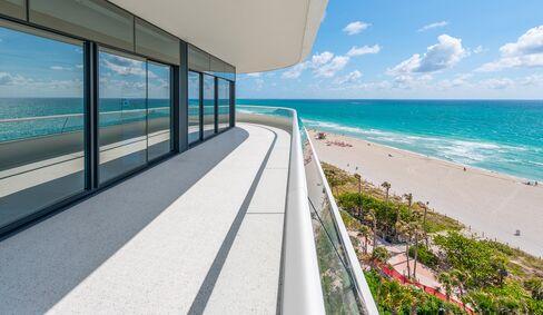 Leon Black Miami Beach