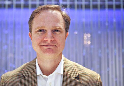 Activision Blizzard Inc.'s New CFO Dennis Durkin