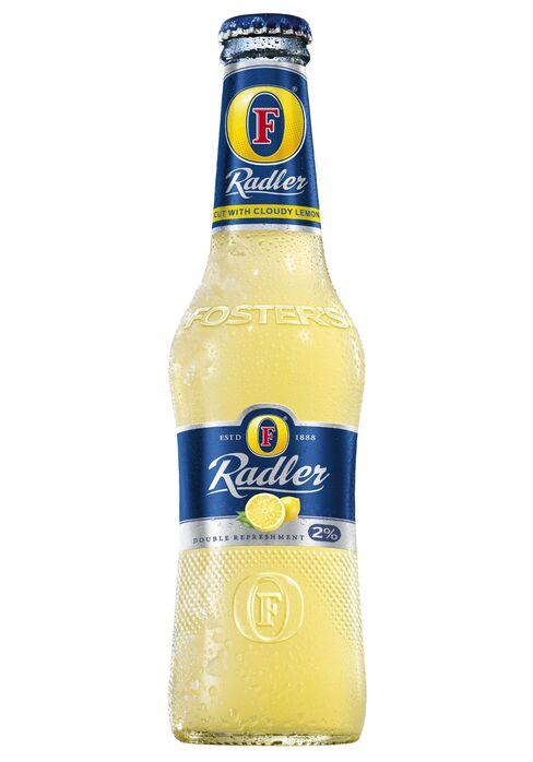 Heineken Dilutes Beer With Lemonade to Bolster Europe Sales