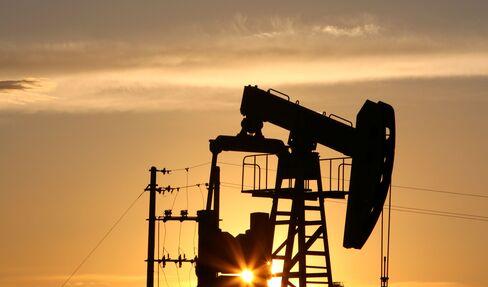 Oil's Best See No Reversing Worst Run Since 2008