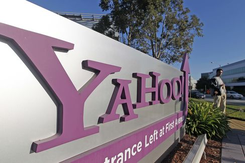 Alibaba-Led Group Is Said to Be Preparing Offer for Yahoo