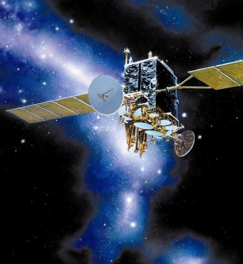 Advanced Extremely High Frequency (AEHF) Satellite