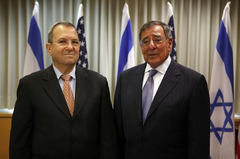 Panetta Says All Options Must Be Used Before Iran Strike