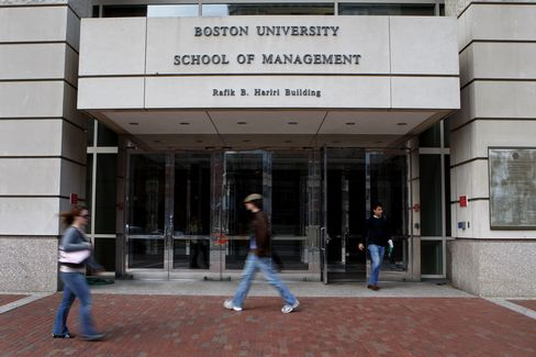 Colleges Soak Poor U.S. Students While Funneling Aid to Rich