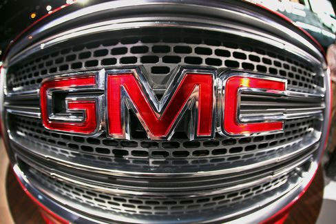 GM Poised to Get Approval to Build 7 Billion Yuan China
