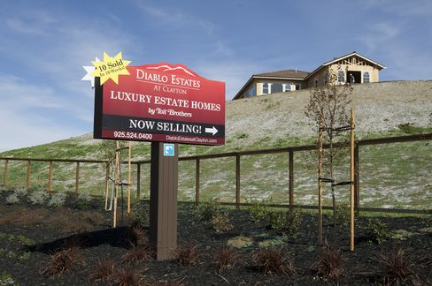 Home Prices in 20 U.S. Cities Decline 4%