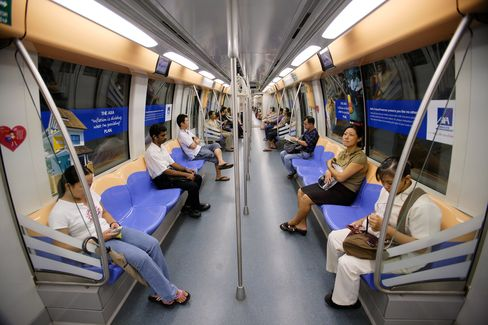 SMRT Sinks to 7-Month Low on Higher Spending