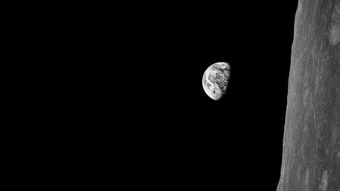 'Earthrise'