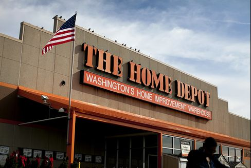 Home Depot's Christmas in April Imperiled