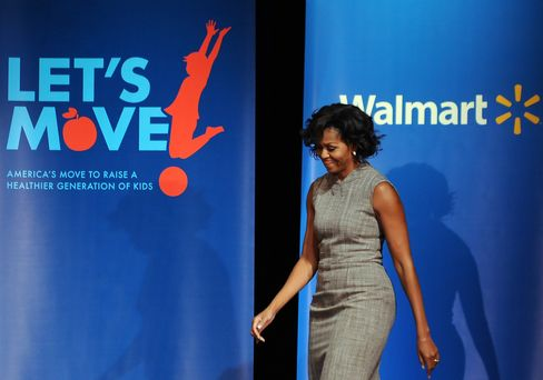 Wal-Mart Ensures Customers Targeted by Campaigns Are Being Heard