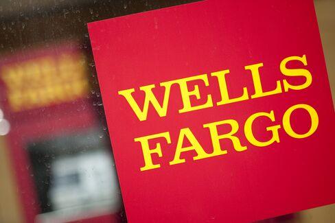Wells Fargo's Second-Quarter Profit Climbs on Mortgage Banking