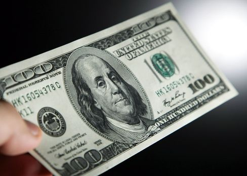 Dollar, Stocks Advance on Growth Outlook; Copper Hits Record