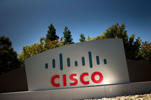 Cisco Sales Beat Estimates as Price Cuts Lure Business Customers