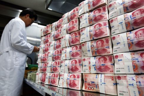 What Happens If the Yuan Becomes a Reserve Currency? thumbnail