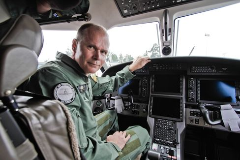 General Jarmo Lindberg