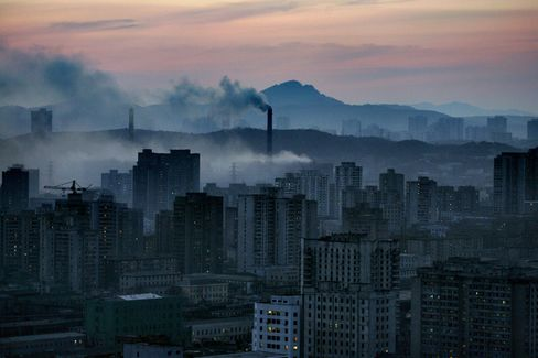 N. Korea Slips Deeper Into China's Trade Embrace