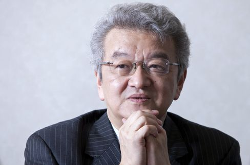 Takatoshi Ito