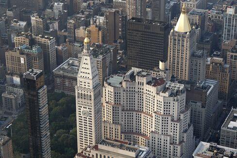 S&P Granted Top Grades to Doomed Lehman CDO as Downgrades Rose