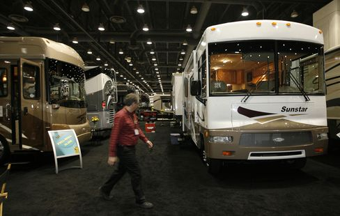 Winnebago's First Takeover 20 Years Affirms Economic Rebound