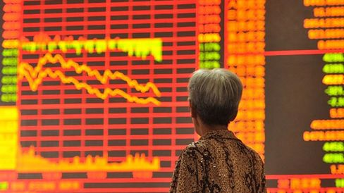 Is China Having a Crisis of Legitimacy Over Markets?