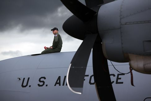Senators to Probe U.S. Air Force's $1 Billion Software Failure