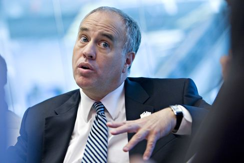 New York State Comptroller Thomas DiNapoli