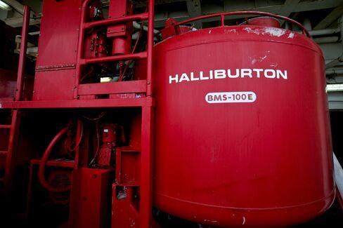 Halliburton Defends Its Cement Work