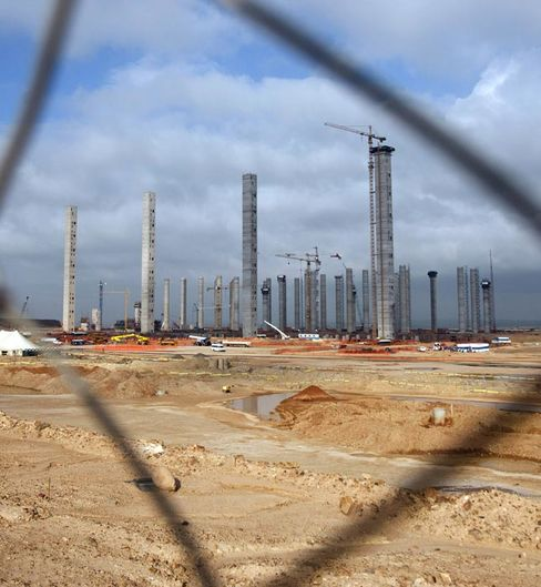 World Bank Would Restrain Coal Finance in Energy Strategy
