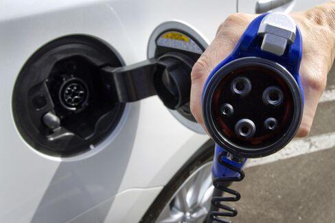 Obama's $5 Billion Delivers Slow Jolt to Electric Vehicles