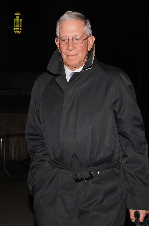 Madoff's Former Accountant Paul Konigsberg