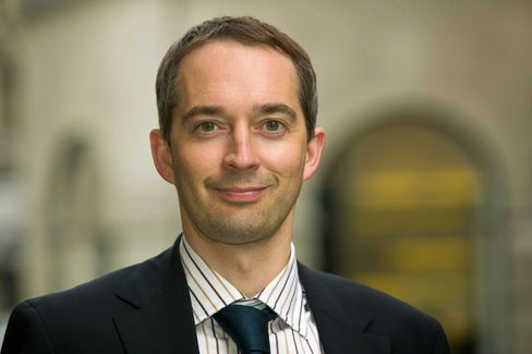 Financial Supervisory Authority Chief Economist Lars Frisell