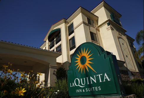 La Quinta Hotel
