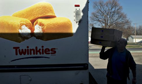 Hostess Judge Approves Request to Wind Down Twinkie Maker
