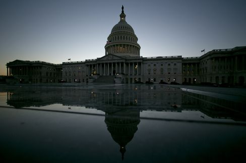 Congress on Pace to Do Less Than Last Time's Record-Breaking Low