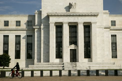 Fed Says 'A Number' on FOMC Saw Need for Additional QE