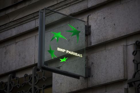 BNP Fund Freeze Shrinks Holdings Five Years After Crisis Ignited