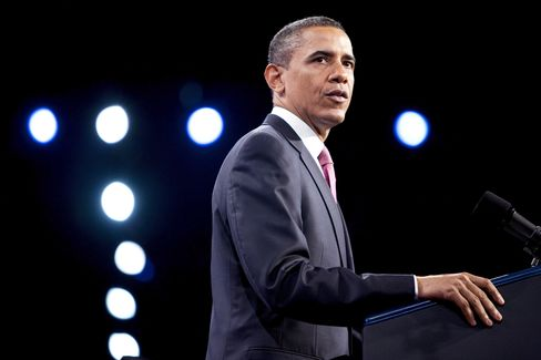 Barack Obama's Toughest Re-election challenge