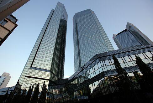 Faissola Seeks Deutsche Bank Profit in Money Management Overhaul