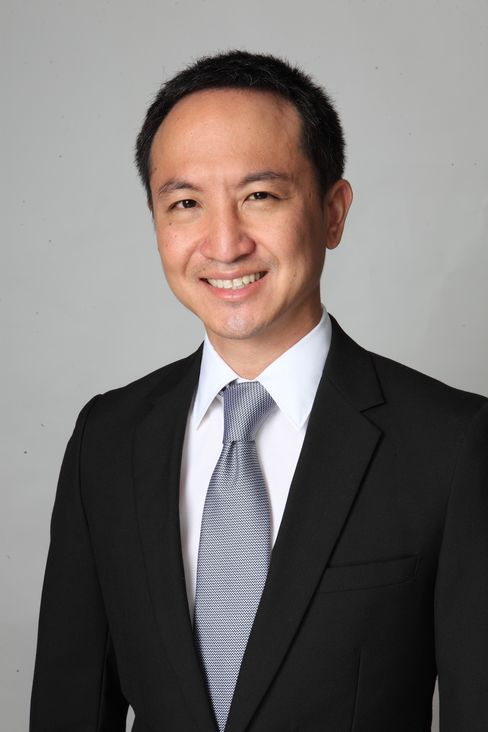 Triputra Agro Persada CEO Arif  Rachmat