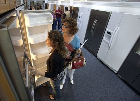 Durable Goods Orders in U.S. Rise Less Than Forecast