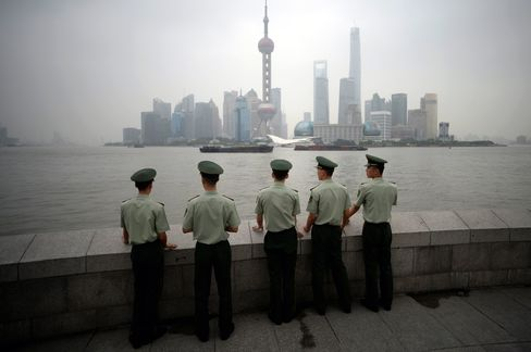 The Communist Party's Central Commission for Discipline Inspection is carrying out its first broad checks on the finance industry since President Xi Jinping became the party's head in November 2012.