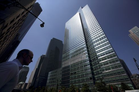 Goldman Sachs Selling First Benchmark Euro Bonds for 18 Months