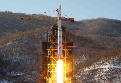U.S. Says North Korea Needlessly Provocative With Threats