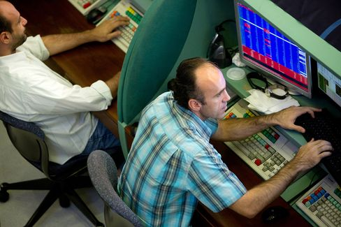 Turkey Stocks Cheapest in Year as Profit Growth Outpaces Peers