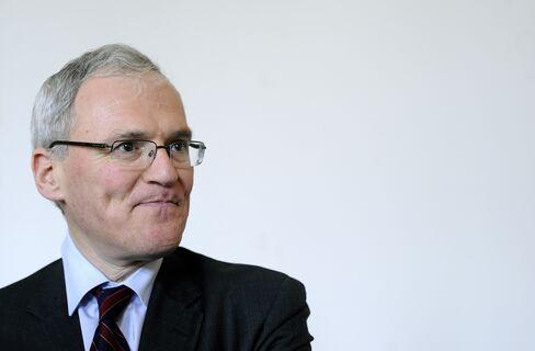Vivendi SA CEO Jean-Bernard Levy