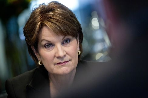 Lockheed's Hewson Sees Growing Commercial Cybertechnology Market