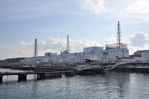Hitachi, GE Submit Plan to Dismantle Fukushima Nuclear Plant