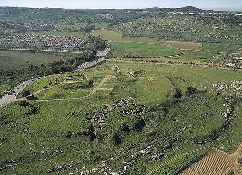 Tel Beth-Shemesh