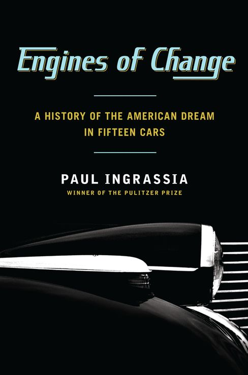 """Engines of Change"